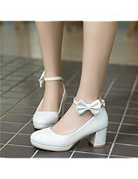 7d6e8f5c2907 Suchergebnis auf Amazon.de für: weiße high heels - Nicht verfügbare ...