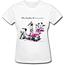 Flip rings Women's Three Days Grace Life Starts Now T-shirt