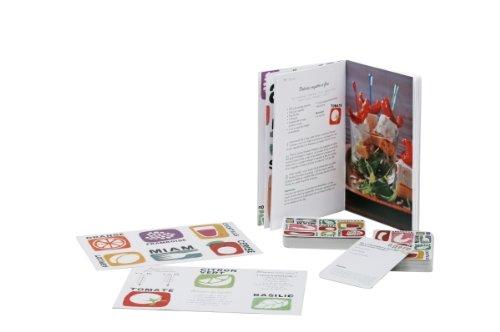Apéro-mania: 1 livre de 40 recettes + 1 quizz de 100 questions = 1 soirée réussie par Stéphan Lagorce