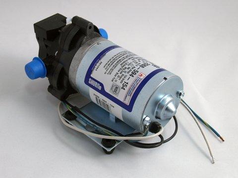Shurflo 2088-594-154, 2088 Series, 198 GPH, 115 VAC Diaphragm Industrial Pump by SHURFLO