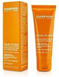 Darphin Soleil Plaisir Soin Solaire Anti-Âge SPF 50 50 ml