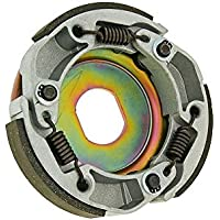 20,5mm x f/ür PIAGGIO Zip SP 50 DT LC 96-00 ZAPC110 2,3,4,5mm Distanzringset 4-tlg