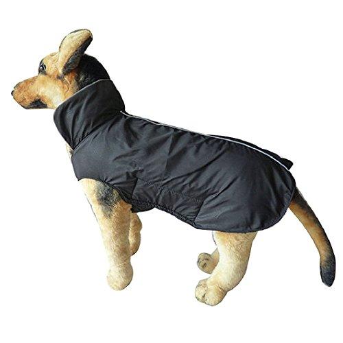 Malloom® Cane Vestiti Maglione Caldo Cane Camicie
