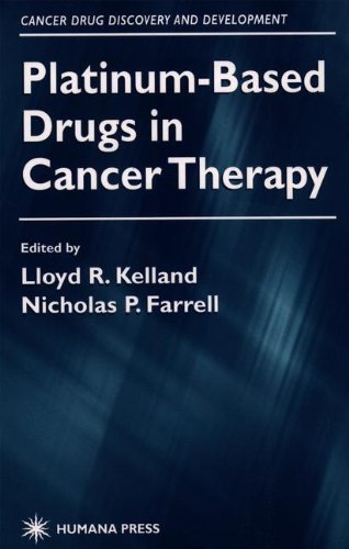 Platinum-Based Drugs in Cancer Therapy (Cancer Drug Discovery and Development) by Humana Press (2000-03-24)