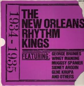 1934-1935 LP (VINYL ALBUM) GERMAN MCA CORAL 1974 (Orleans Vinyl New)