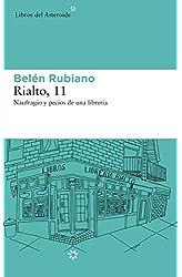 Descargar gratis Rialto 11 en .epub, .pdf o .mobi