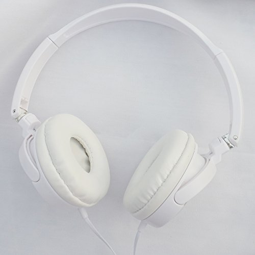 3. Vivo V5s Compatible Wired Over-Ear Wired Headphone