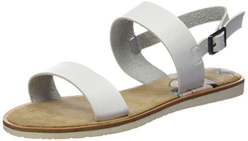 Coolway MOREL, Sandales femme blanc (WHT)