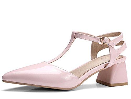 women-high-heels-summer-nuevas-sandalias-piel-charol-pointues-zapatos-de-gran-tamano-rosa