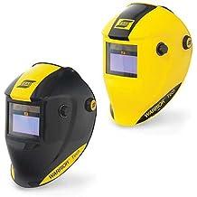 Warrior Tech Yellow Esab 0700000401