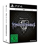 Kingdom Hearts III Deluxe Edition (PS4) Bild