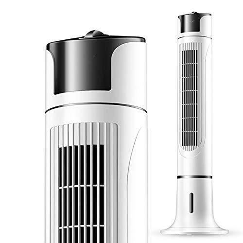 High Velocity Cooling Fan (WW&C Turmventilatoren, 3-Gang-Lans, Quiet Household Tower Fans, Noise Reduction Technology Air Circulator Fan mit Fernbedienung, Ideal für Home and Office,Machinery)