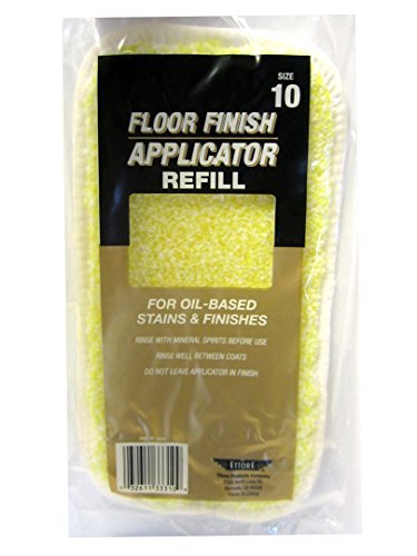 ettore-33310-10-inch-oil-based-floor-finish-applicator-refill-by-ettore