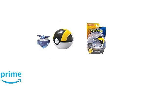 wisehawk 2535 Pokemon Pokeball Ultra Ball Charmander DIY Diamond Baukästen