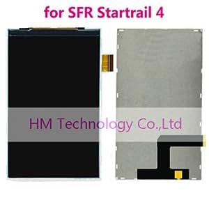 """Ecran de remplacement pour ZTE SFR StarTrail 1pc seul LCD pour SFR Startrail 4 4,5"""""""""""""""""""""""""""""""" écran LCD Display (sans tactile écran"""
