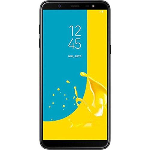Samsung Galaxy J8 (2018) Dual SIM 64GB 4GB RAM J810F/DS Black