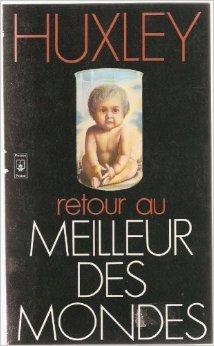 Retour Au Meilleur Des Mondes [Pdf/ePub] eBook