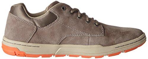 Caterpillar Colfax, Sneakers Basses Homme Gris (Mens Dark Grey)