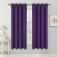 Amazon.fr : Rideaux Violet : Cuisine & Maison