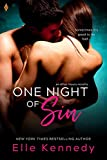 One Night of Sin (After Hours Book 1) (English Edition)