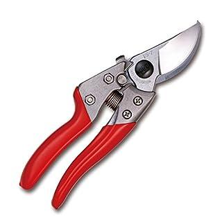 ARS hp-vs7X Z Schwere Hand Gartenschere, 17,8cm rot Griffe