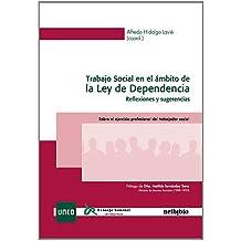 Trabajo Social En El Ambito De La (Sobre el ejercicio profesional del Trabajador Social)