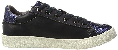 s.Oliver Jungen 53101 Sneaker Blau (Navy) hKhX8wy