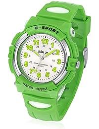 28390eab1003 Amazon.es  Caucho - Relojes de pulsera   Niña  Relojes