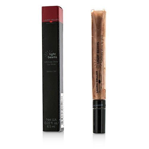 Laura Geller Light Beams Ultimate Shine Lip Gloss; Skinny Dip by LAURA GELLER
