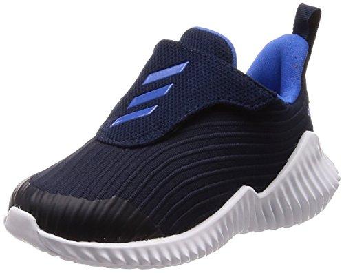 adidas Unisex-Kinder Fortarun AC Fitnessschuhe, Blau (Maruni/Azul/Ftwbla 000), 23 EU