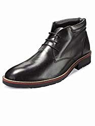 Teakwood Mens Leather Formal Shoe