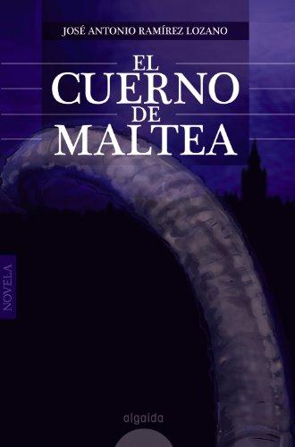 El cuerno de Maltea Cover Image