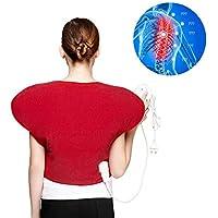 LIBINA - Schulter Heizkissen Wärmepads Elektrische Heizung Rücken Schulterpolster Schnelle Heizung Wärmer Wraps... preisvergleich bei billige-tabletten.eu