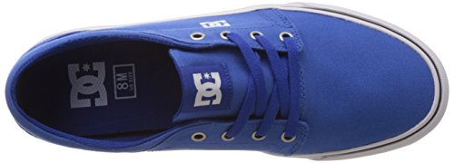DC - Trase Tx M Shoe Frn, Sneaker basse Uomo Azul royal (Royal)