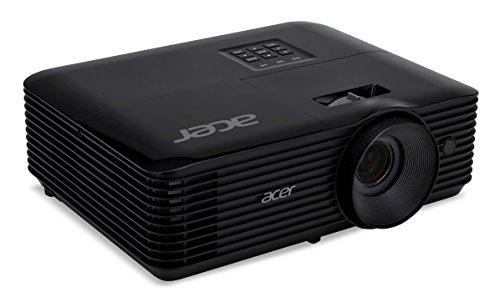 Acer X138WH DLP Projektor (Native WXGA 1.280 x 800 Pixel, 3.700 ANSI Lumen) - 4