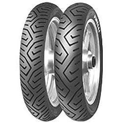 Pirelli MT 75 Rear Tire - 110/80S-17/Blackwall