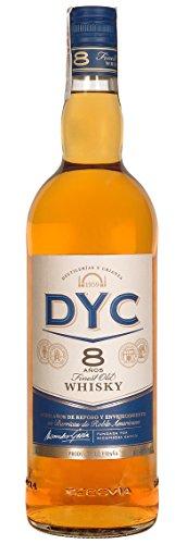 DYC 8A Whisky Escocés - 1000ml