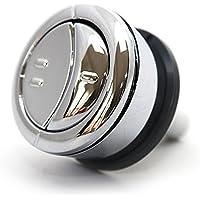 Wirquin M19368 - Boton pulsador bp008 par mw2 circular