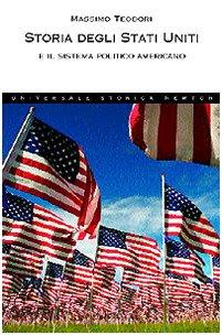 Storia degli Stati Uniti e il sistema politico americano