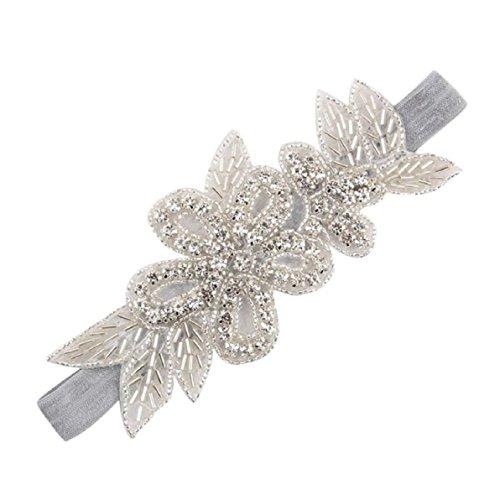 mallomr-1-pc-headbands-rhinestone-flower-hair-accessories-for-girls-infant-hair-band-grey