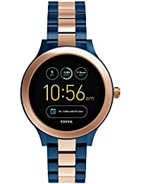 Fossil Damen-Smartwatch - 3. Generation - FTW6002