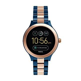 Smartwatch Fossil de Mujer Generación 3 FTW6002