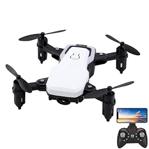 CLN Fern Drohne, Feste Höhe Falten Quadcopter und HD-Kamera Altitude-Hold-Modus Drohne