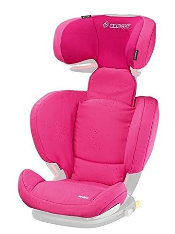 Maxi-Cosi RodiFix Seat Cover (Berry Pink) 2015 Range
