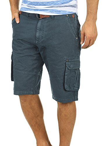 BLEND Renji 20703982ME Cargo Shorts, Größe:XL;Farbe:India Ink (70151)