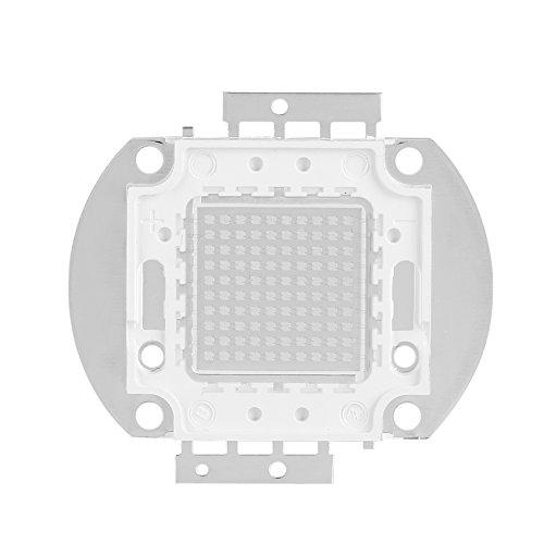 Hochleistungs-LED-Chip, 15W uv395-400nm UV-UV-Emitter mit Diode Ultra Violet Lampe Beleuchtung Lampe Perlen DIY für DIY Hydroponic Aquarium mit Lampen mit Drucker mit DeTec