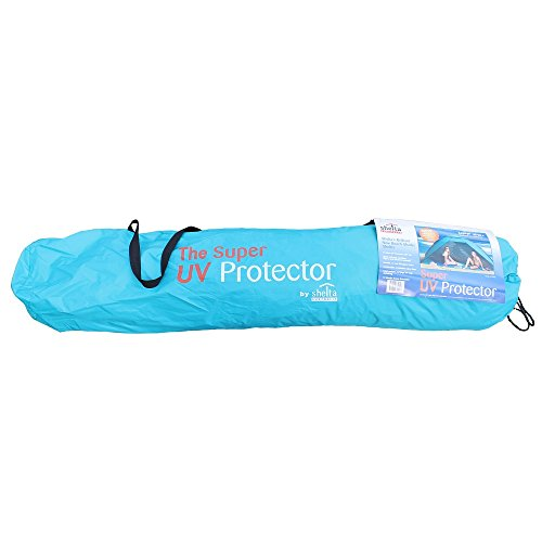 41zB%2BNWh67L. SS500  - Sunproof UV Protector and Beach Shelter Super - Extra Large