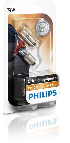 Preisvergleich Produktbild Philips 12929B2 Standlichtlampe Vision T4W