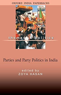 Parties and Party Politics in India: Themes in Politics