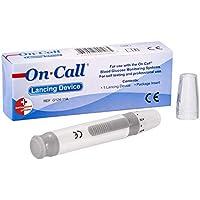 Swiss Point Of Care On Call Stechhilfe | Zur sicheren und schnellen Abnahme eines Tröpchens Blut aus dem Finger... preisvergleich bei billige-tabletten.eu